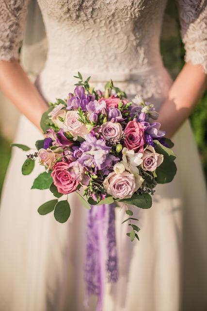 Il decalogo della sposa romantica