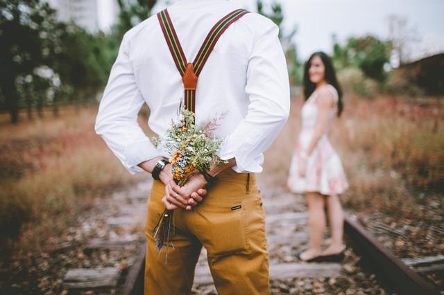 fidanzamento ufficiale