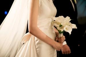 matrimonio minimalista