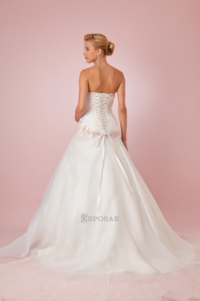abito sposa perfetto
