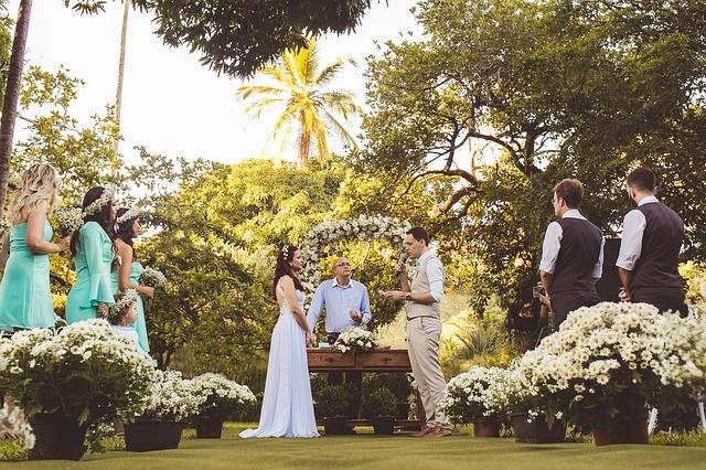 abbastanza Tema matrimonio 2017: le idee più originali - Blog Consigli  ED24