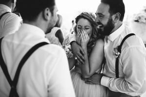 organizzazione delle nozze