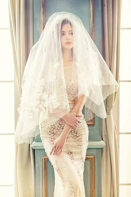 Come si sceglie il velo da sposa  - Blog Consigli Matrimonio e Styles acd6990fdf1