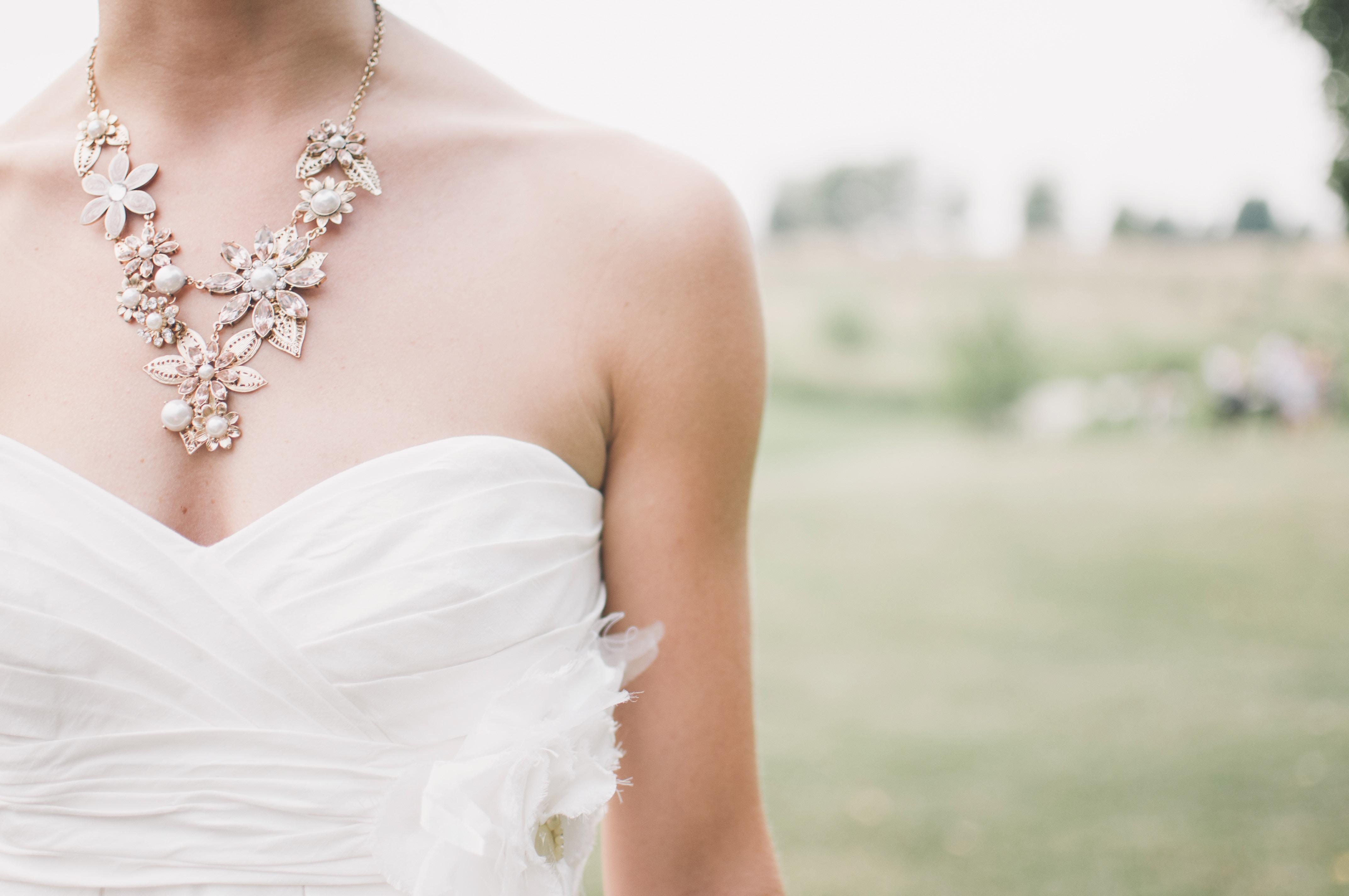 Gioielli e accessori sposa  come si scelgono  - Blog Consigli ... fe174add9d0
