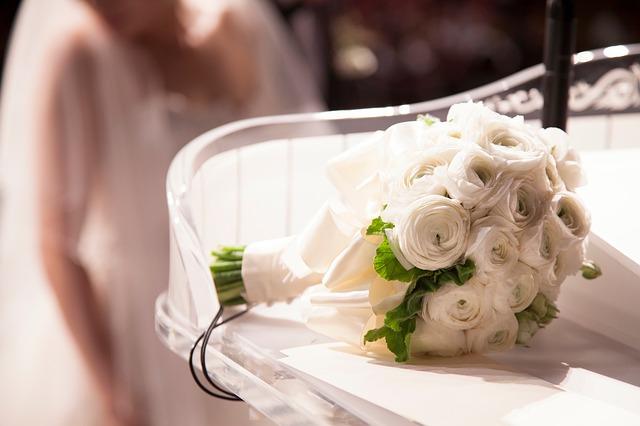 abbastanza Bouquet da sposa: il significato dei fiori - Blog Consigli  QU83