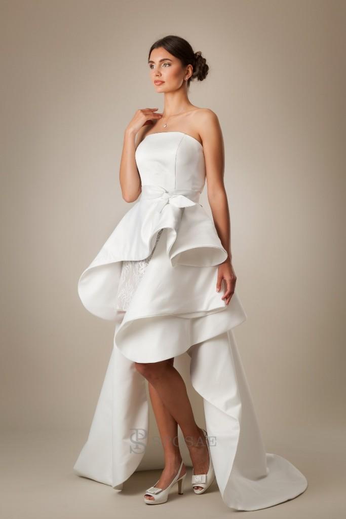 conservare l'abito da sposa