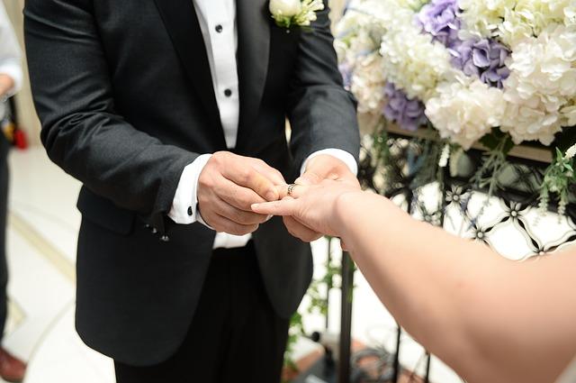 Abiti Sposo 2019  tendenze e stili - Blog Consigli Matrimonio e Styles 168ca26146d